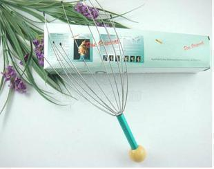 Free shipping Head massage device heliocalm head massage device