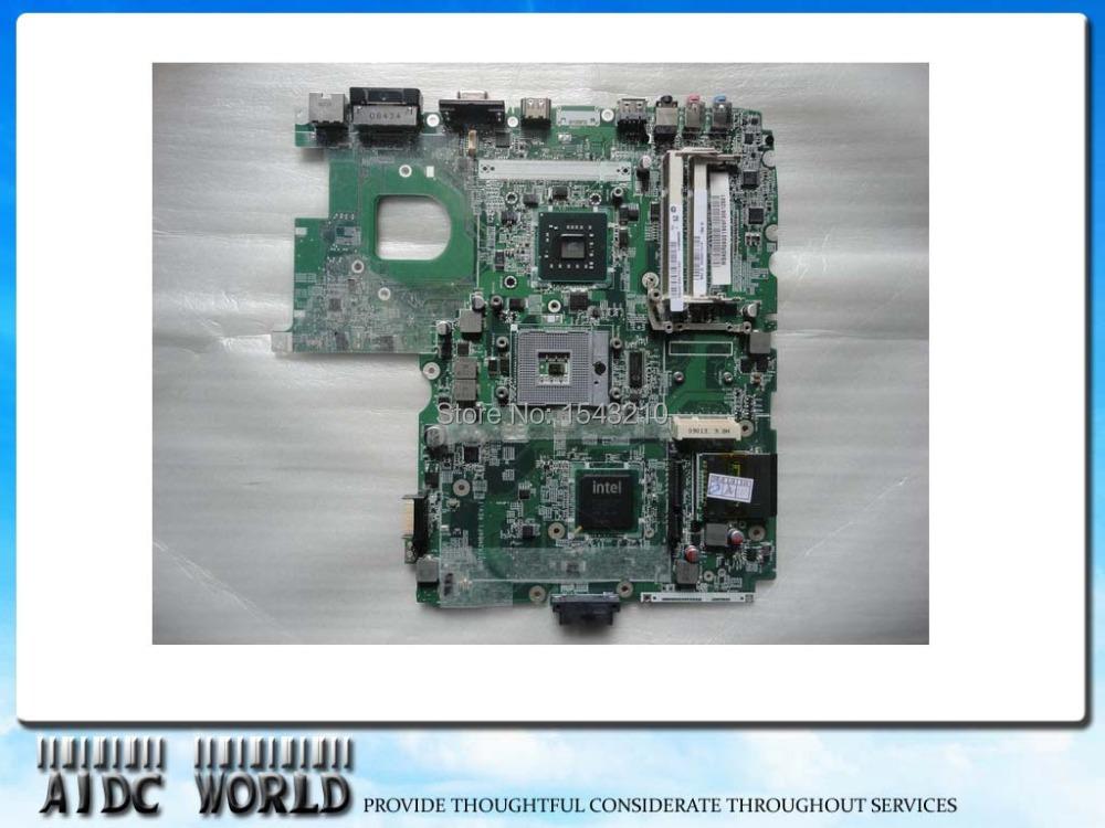 Фотография Laptop Motherboard FOR ACER ASPIRE 6930 6930Z 6930G 6930ZG MB.ASR06.002 (MBASR06002) ZK2 DA0ZK2MB6F1 100% Tested GOOD