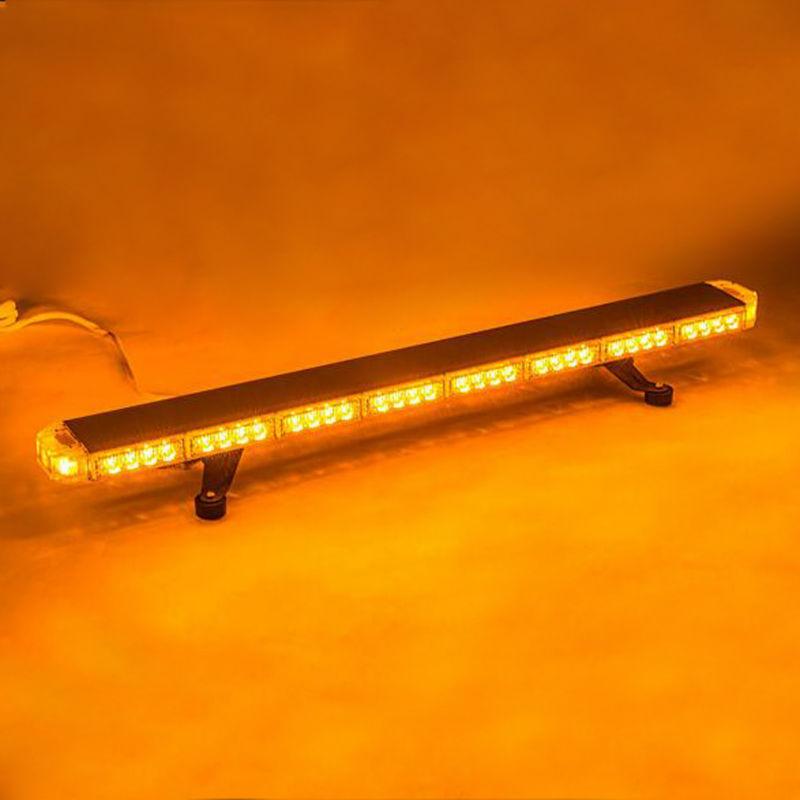 """12V-24V 40.5""""70 LED Recovery LightBar Wrecker Flashing Beacon Strobe Light Emergency Amber LED LightBar Warning LightBar(China (Mainland))"""