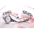New 5 Colors Snake Chain Bracelet Watch Star Hours Best Fashion Dress Birthday Women s Lady