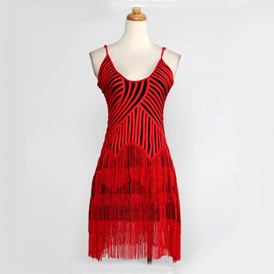Cheap Women 1920s Tassel Sequined Fringe Gatsby Style Flapper Style ...