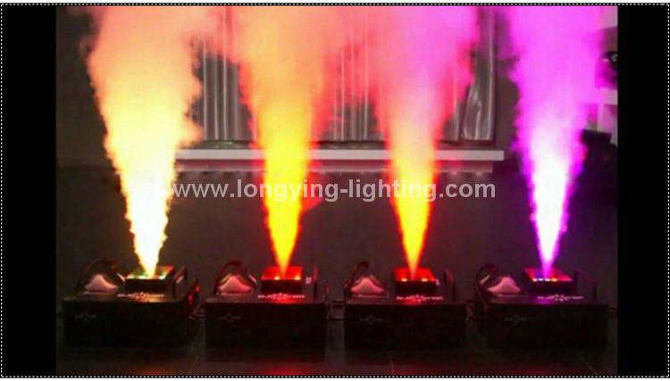 1500w 24x3w spray led fog machine (10)