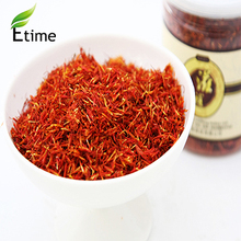 tea Organic Tibet Medicine Traditional Flavor Improving Eyesight Flower tea Promotes Metablism safflower tea Chinese tea ET066