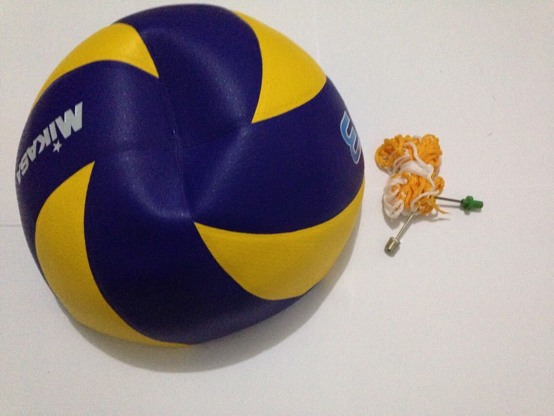 5 PU Volleyball Official Match MVA200 Voleibol Indoor Training Competition Beach Volleyball balls by China Post(China (Mainland))