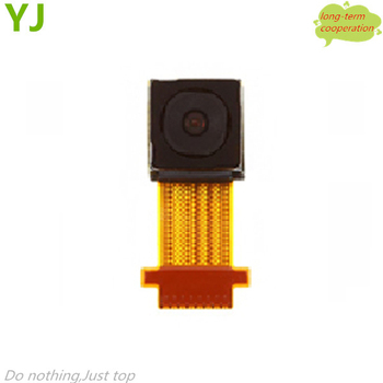 100% Original Free shipping For Front Camera Module Replacement for HTC One M7 801e