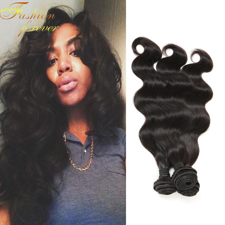 Hot sale Peruvian Virgin Hair 3 Bundles lot Peruvian Body Wave,100% Unprocessed Peruvian Hair Weave Cheap Human Hair bundles<br><br>Aliexpress