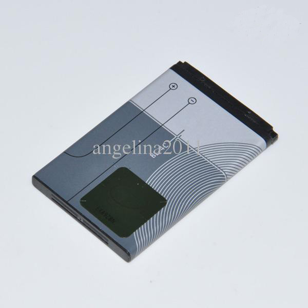 High capacity Mobile phone battery BL-4C battery For Nokia 6260 6300 6301 3108 3500c(China (Mainland))