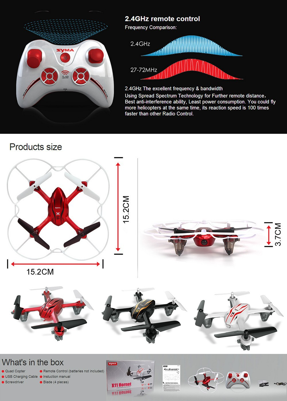 SYMA X11 Mini Drone Quadcopter 360 Eversion Headless Mode 2.4G 4CH 6-Axis GYRO Flashing Lights RC Helicopter Quadrocopter Drones