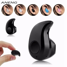 Buy 100% High Mini Wireless Bluetooth 4.0 Stereo Earphone Samsung iphone Music for $2.47 in AliExpress store
