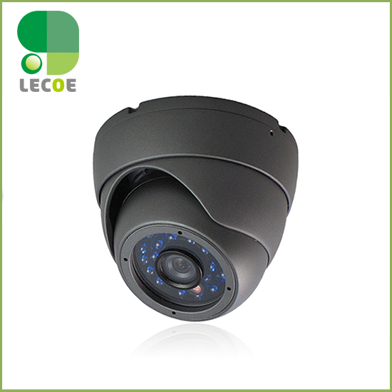 200TVL CCTV Camera COMS Sensor HD Outdoor Bullet Waterproof IR-CUT 24 IR leds mini Surveillance Security Camera<br><br>Aliexpress