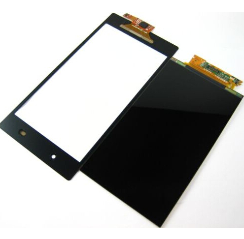 For Sony Xperia Z2 Z3 Z4 Z5 Xperia Z1 Compact Z3 Compact Z5 Compact LCD Screen Display With Touch Screen Digitizer Assembly(China (Mainland))