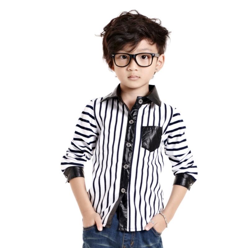 long sleeve shirt for boys new style boys shirts kids