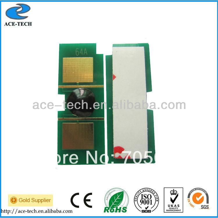 Q3964A Drum chip HP 2550L 2550LN 2550N 2800 2820 2840 laser printer toner cartridge Refill - Shenzhen ACE-TECH ENTERPRISE LTD store