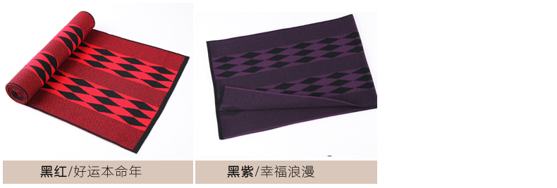 New High Quality Men's Wool Scarf  Vintage Classic Plaid Scarf Men British Autumn Winter Long Scarves Christmas Gift B-3832