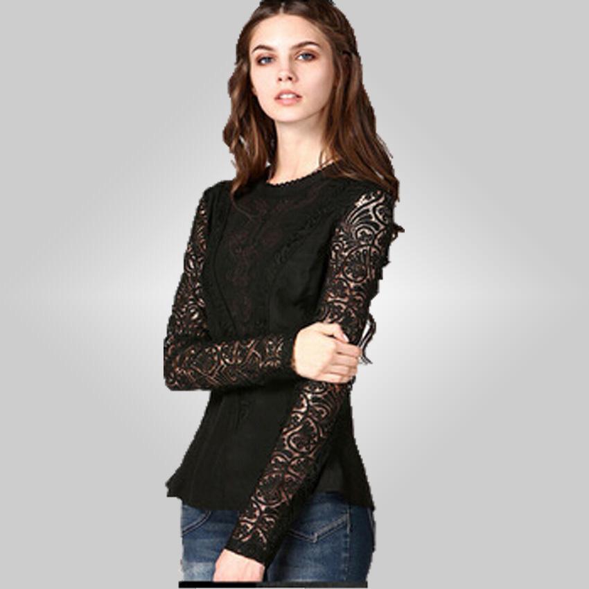 Zara Open Sleeve Blouse 49