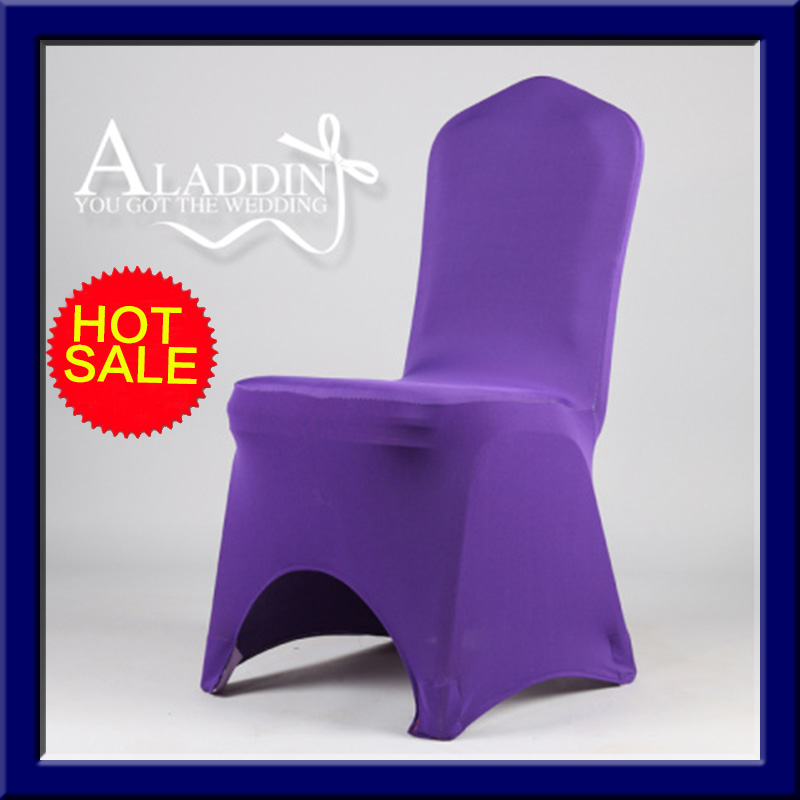 free shipping hot sale chair covers for wedding decoration