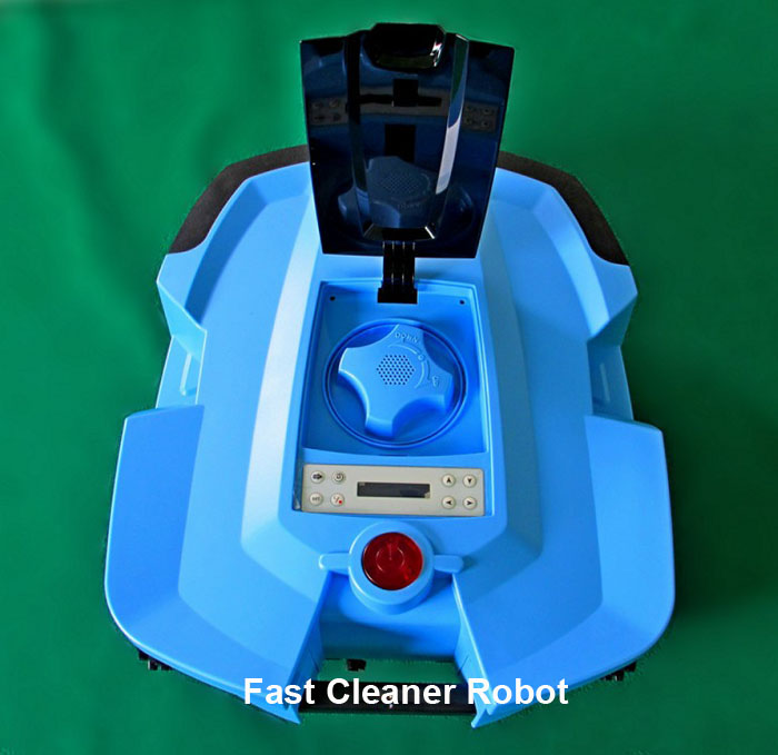 (Free Shipping to Europe)High Quality Robot Garden Mower Machine,Automatic Garden Tool with Patent ,Software upgrading function(China (Mainland))