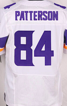 Mens 5 Teddy Bridgewater 14 Stefon Diggs 28 Adrian Peterson 26 Trae Waynes 55 Anthony Barr 84 Cordarrelle Patterson elite jersey(China (Mainland))