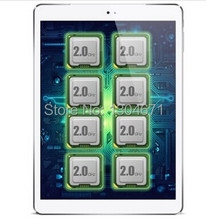 2014 Cube Talk 9X U65GT MT8392 Octa Core 2.0GHz Tablet PC 9.7 inch 3G Phone Call 2048x1536 IPS 8.0MP Camera 2GB/32GB Android 4.4(China (Mainland))