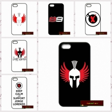 Buy Phone Cases Cover iPhone 4 4S 5 5S 5C SE 6 6S 7 Plus 4.7 5.5 Jorge Lorenzo 99 MotoGP Case Cover for $2.21 in AliExpress store