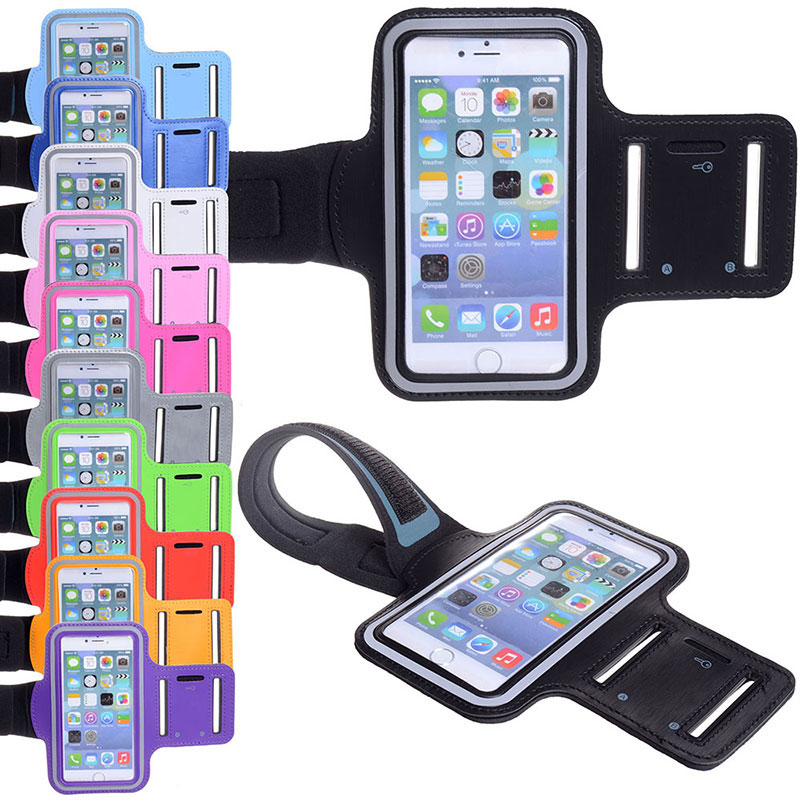 2015 Hot Sales The TOP Holder Waterproof case cover skin for LG G3 MINI D722 D725 D728 D724 Jogging Mobile Phone Belt(China (Mainland))