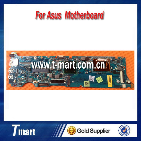 100% working Laptop Motherboard for ASUS UX31A UX31A2 i7CPU REV:2.0 System Board fully tested<br><br>Aliexpress