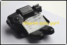 OEM:84631-ED000-ED high quality car hood latch lock for Tiida auto part manufacturer(China (Mainland))