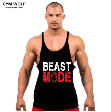 Men tank tops Gym bodybuilding clothing Tank Top Men Fitness o-neck cotton style Sleeveless shirt fashion Golds top gym-clothing(China (Mainland))
