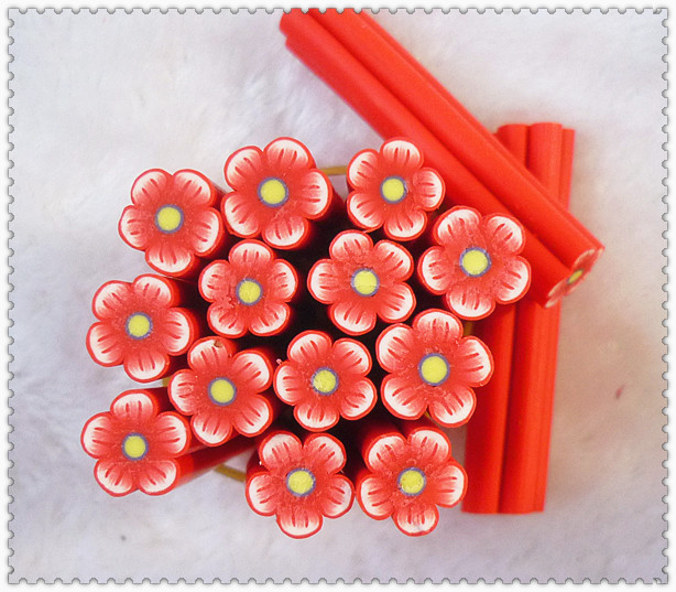 Clay bar Large nail art clay bar clay tablets polymer clay stick fruit of nail art accessories