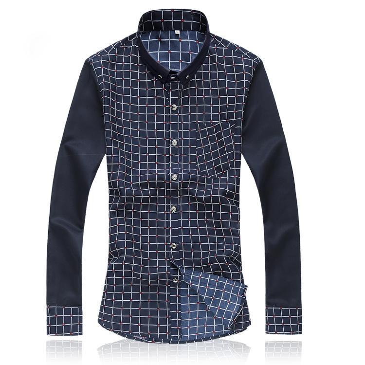 shirts 2017 camiseta masculina large size 7xl
