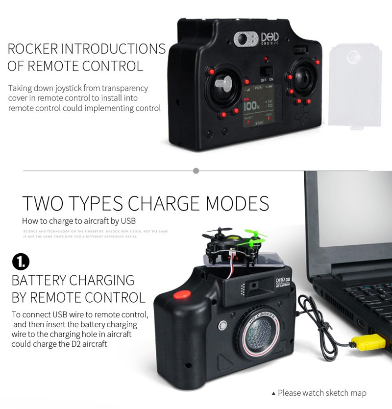 jjrc h31 instruction manual