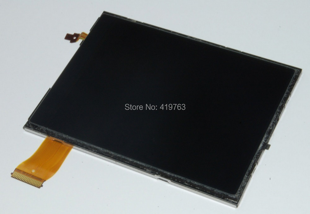 New LCD Screen Display Repair Part For Canon Powershot IXUS115 ELPH100 HS Camera With Backlight(FREE SHIPPING+TRACKING CODE.)(China (Mainland))