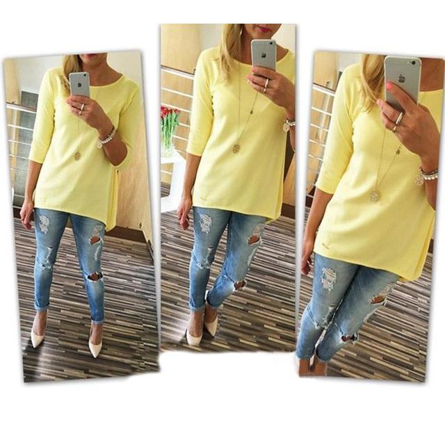 Женские блузки и Рубашки  New Brand 2015 o женские блузки и рубашки brand new o sv003597