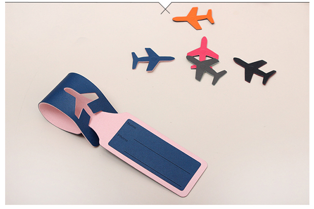 Suitcase Tag Travel Accessories Luggage Tags Bag Tags(China (Mainland))