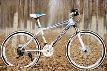 "2014 New Giant Bicycle Mountain Bike 26"" ATX 770 21 Speeds Double Disc Break Cycling 26"" Bicicleta Aluminum Alloy Frame(China (Mainland))"