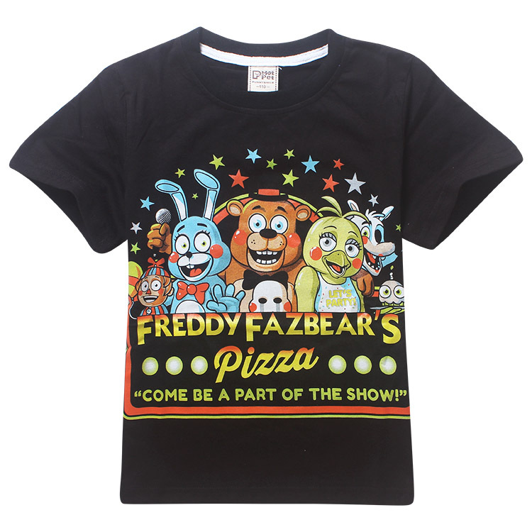 Clothes five nights at freddys tees tops from reliable shirt bike