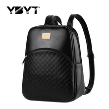 vintage casual new style leather school bags high quality hotsale women candy clutch ofertas famous designer brand backpack(China (Mainland))