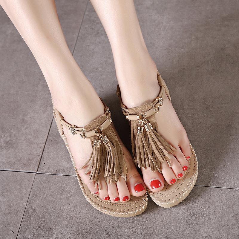 Original Girls Feet In Sandals Stock Photos Amp Girls Feet In Sandals Stock