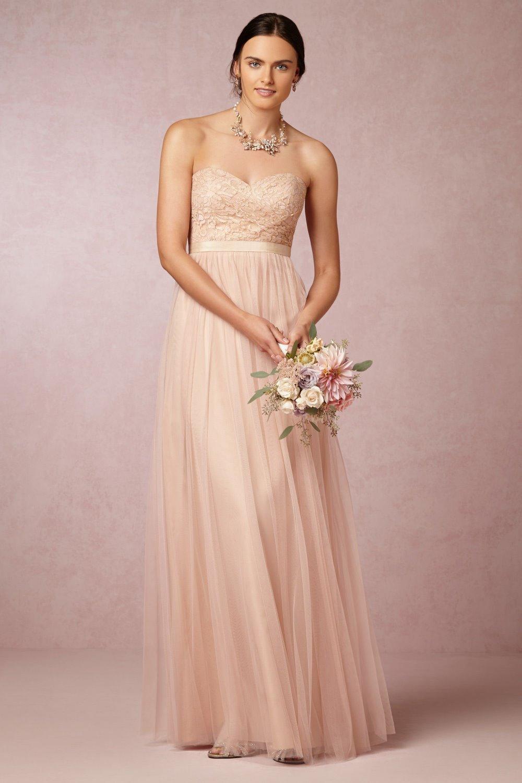 Charmant Rosa Kleider Für Hochzeiten Fotos - Brautkleider Ideen ...