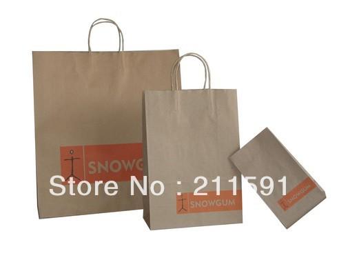 Kraft Bags ,Paper Boxes(China (Mainland))