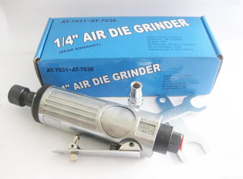 pneumatic grinding tool air grinder bright polish air die grinder set 7033W (connector: EU, Italy, Germany, America, Japan type)