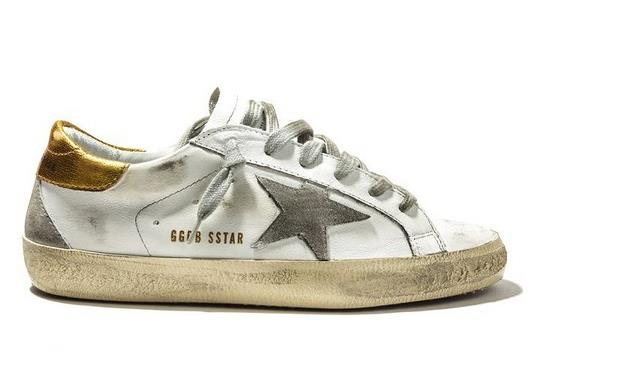 Italy Brand Golden Goose Superstar Casual Shoes Men Women Low Cut Fashion Genuine Leather Handmade Star Shoes GGDB Scarpe Uomo