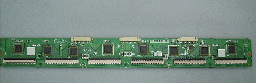 Original LJ41-06109A LJ92-01605A S42AX-YB07 Plasma TV Buffer Board(China (Mainland))