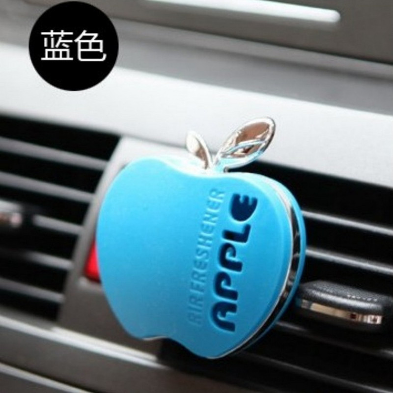 automobile Outlet perfume clip Diamond Air conditioner mouth clamp Upscale cute Car perfume fragrance(China (Mainland))