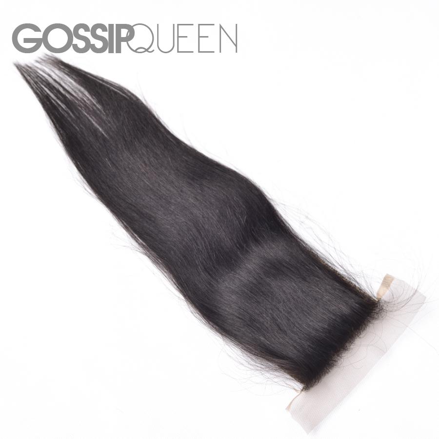 Здесь можно купить  Mogolia Virgin Hair Silk Base Closure Mogolia  Straight Closure 7A Unprocessed Human Hair,Cheap Silk Base Closure Straight  Волосы и аксессуары