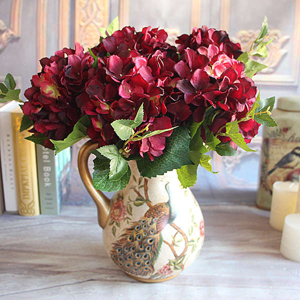 Detail Feedback Questions About Wine Red Rose Floral 1 Bouquet