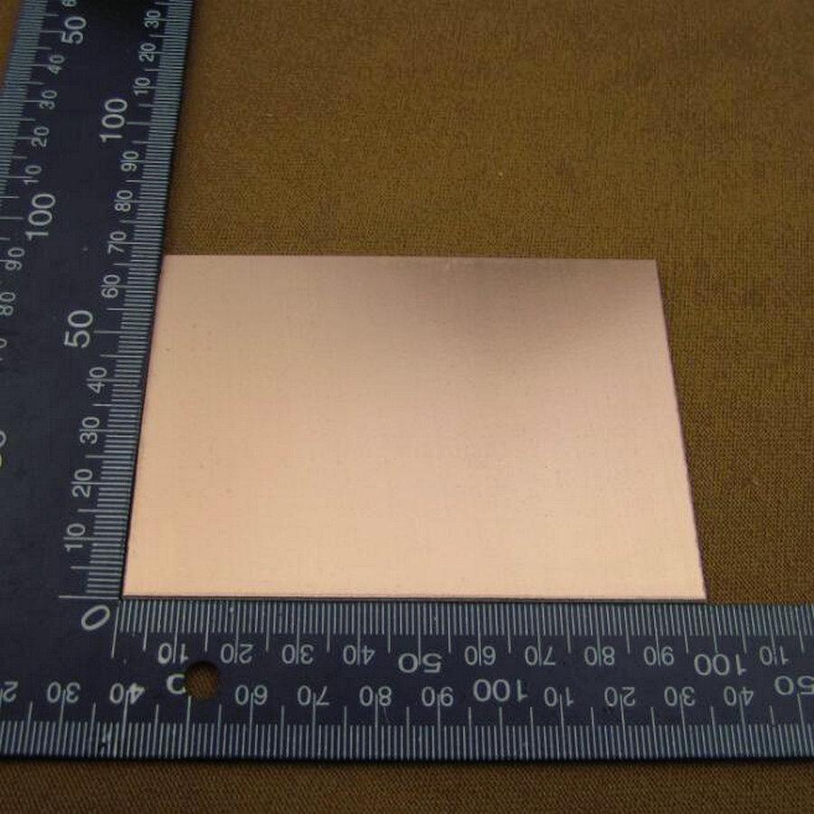 Односторонние печатные платы из Китая