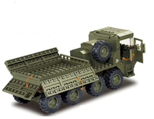 Military toy Modern warfare