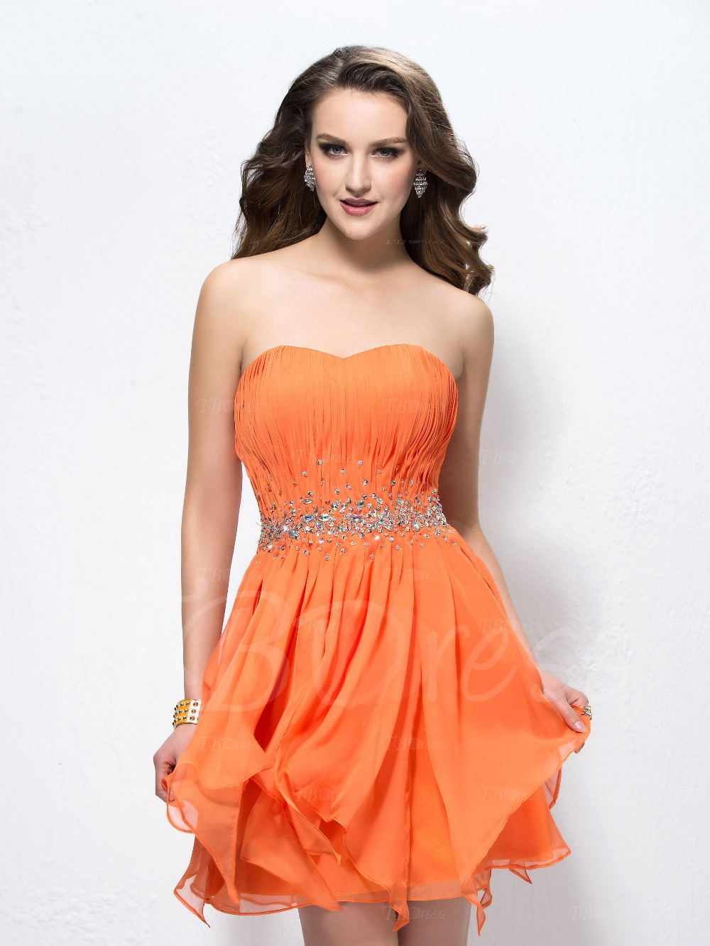 Short Prom Dresses and Cocktail Dresses  PromGirl