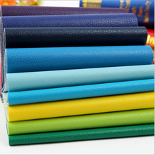Nice quality semi PU leather Faux leather fabric for sewing sofa decoration PU artificial leather for diy bag material(China (Mainland))